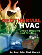 geothermal hvac book cover
